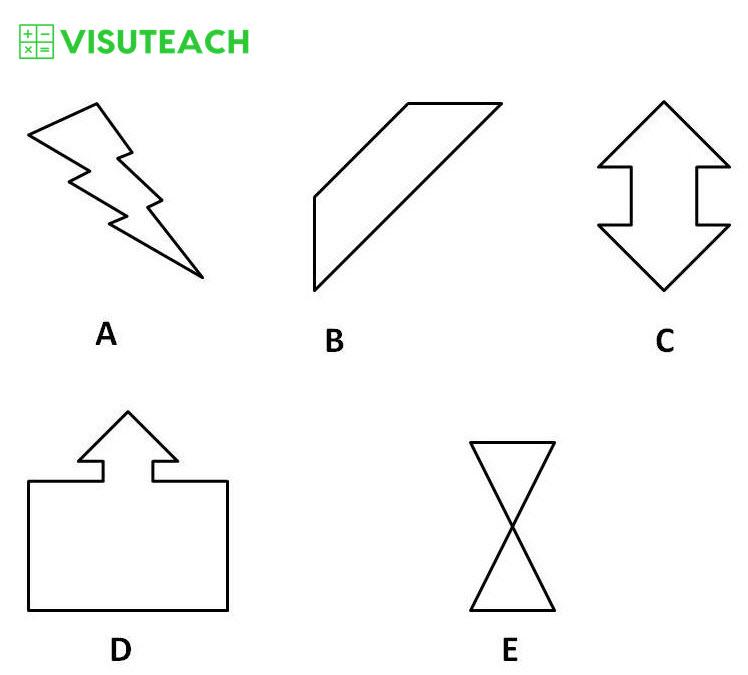 GL Assessment 11 plus maths question 18