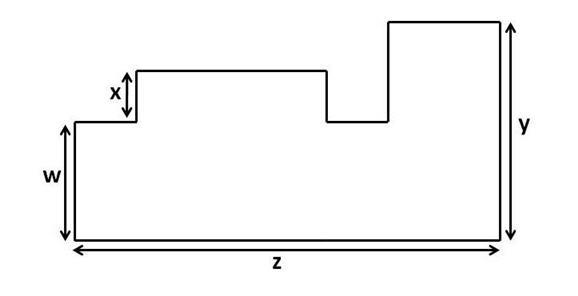 GL Assessment 11 plus maths question 4